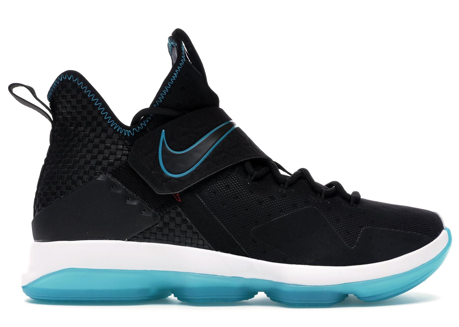 Nike LeBron 14 Red Carpet - 943323-002