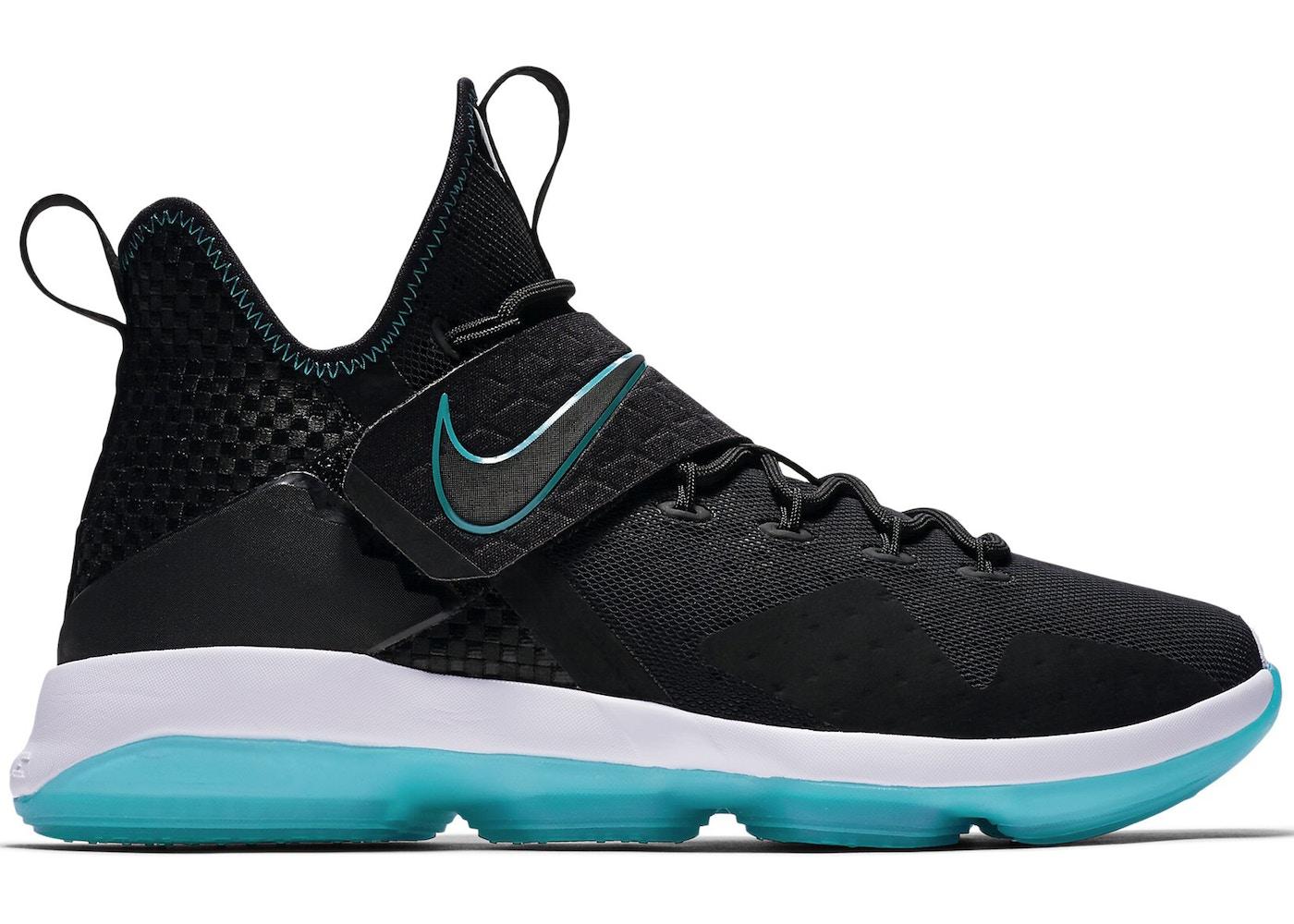 2ca98c0c2ae Nike LeBron 14 Shoes - Last Sale