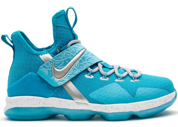 d1e9db920060 Nike LeBron 14 Shoes - Release Date