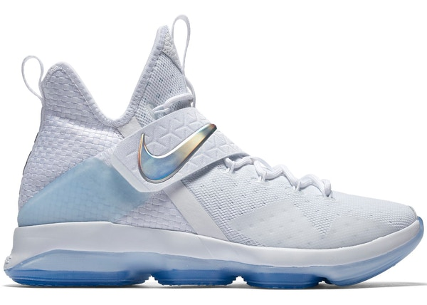premium selection f110c 3f17d Buy Nike LeBron 14 Shoes & Deadstock Sneakers