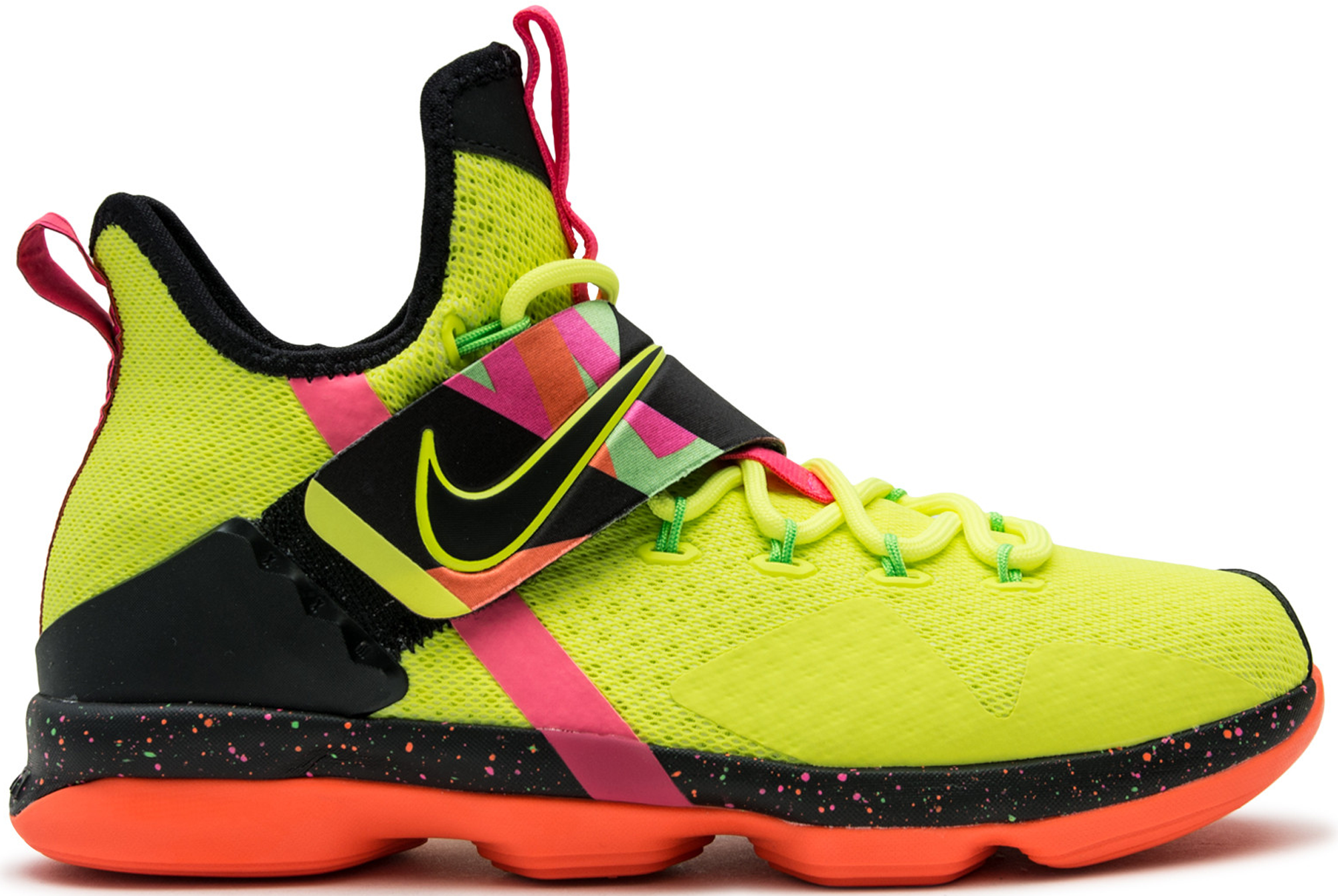 LeBron 14 Ultimate Warrior (GS)