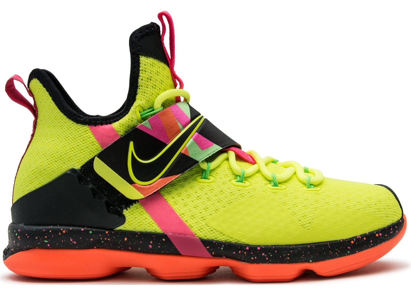 e32ded22ce536 LeBron 14 Ultimate Warrior (GS) - AA3258-703