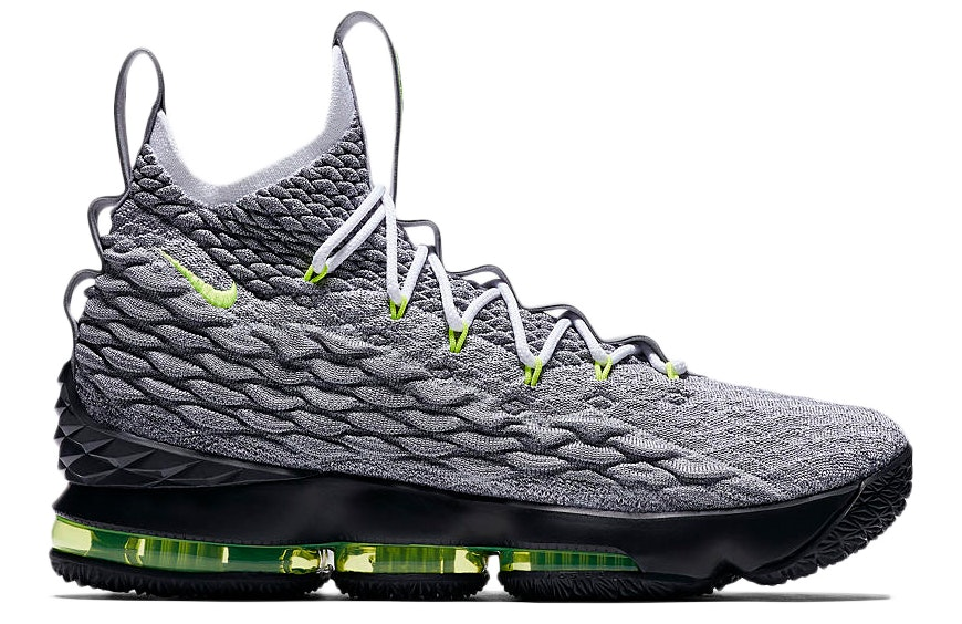 LeBron 15 Air Max 95