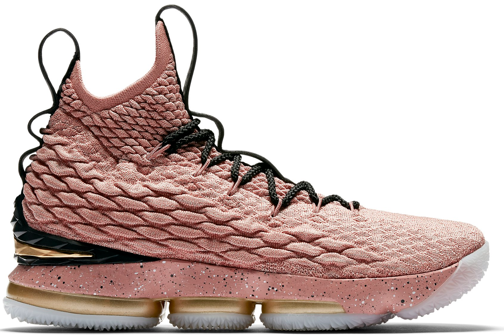 Rose Auto Sales >> LeBron 15 Rust Pink