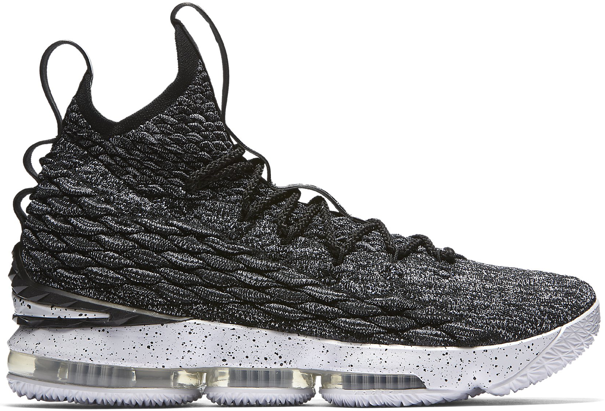 LeBron 15 Ashes