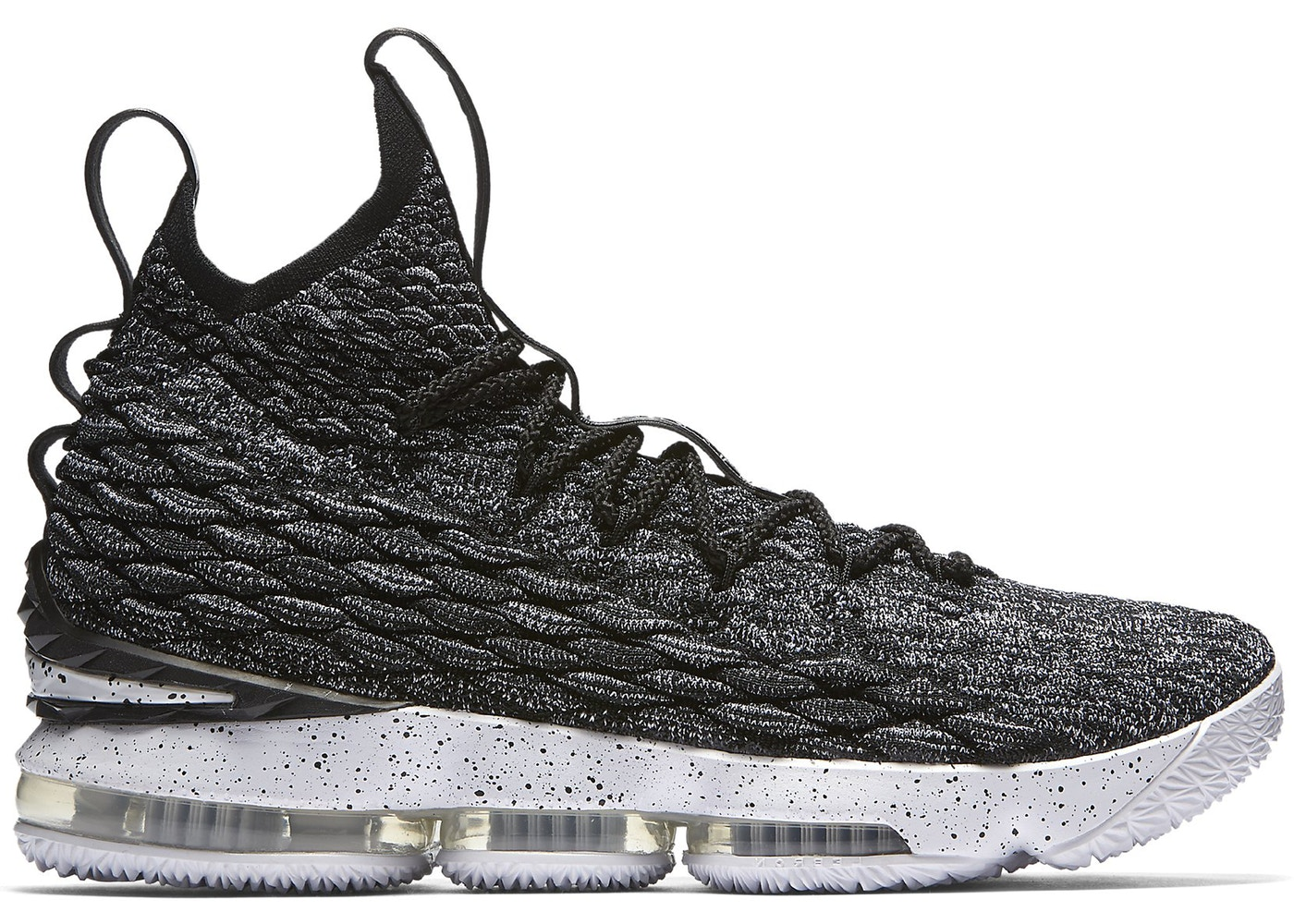 finest selection bdfbf 58208 LeBron 15 Ashes