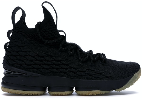 sale retailer 10cac dc493 Buy Nike LeBron 15 Shoes & Deadstock Sneakers