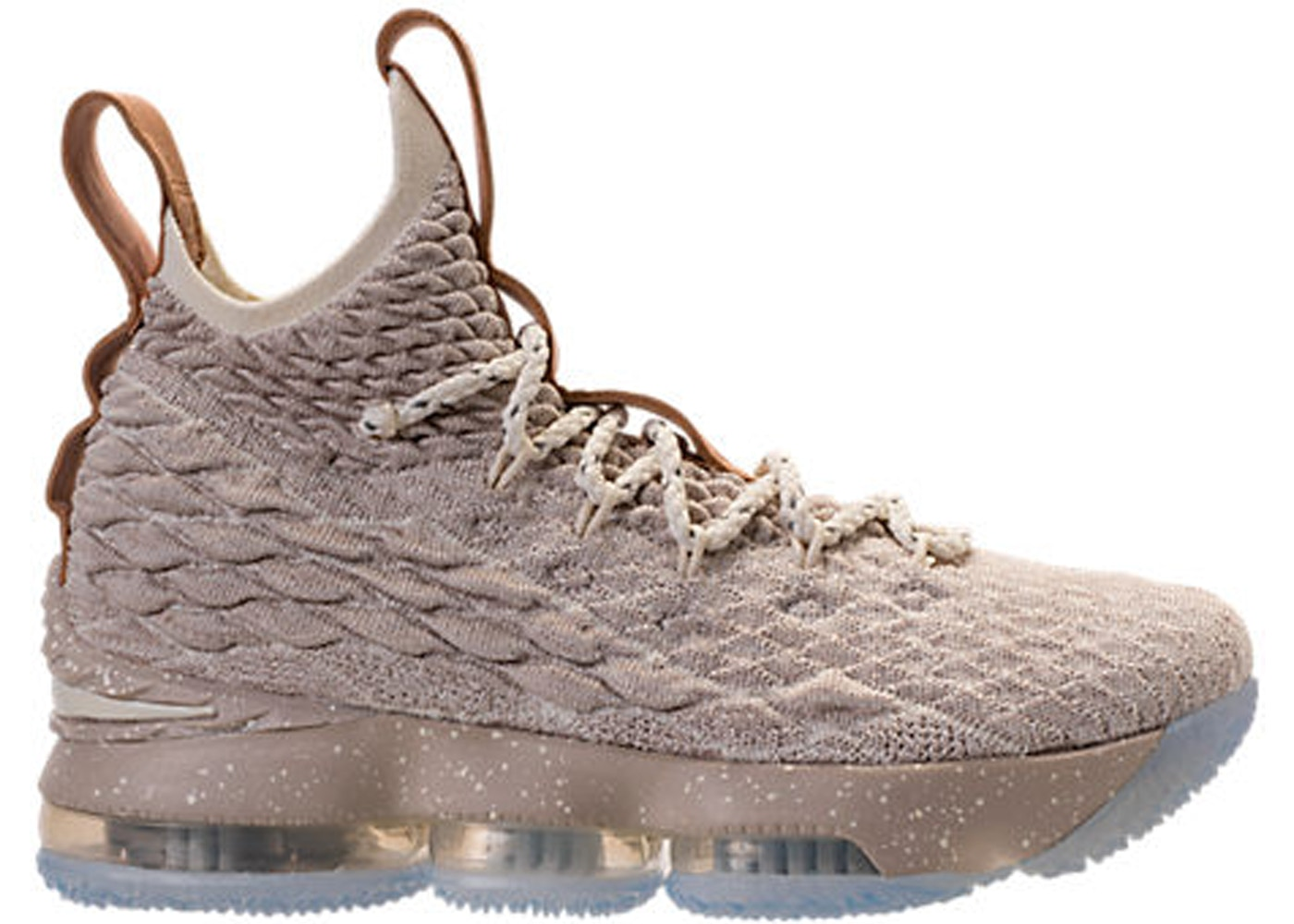 dc55cb7c867a3 LeBron 15 Ghost (GS) - 922811-200