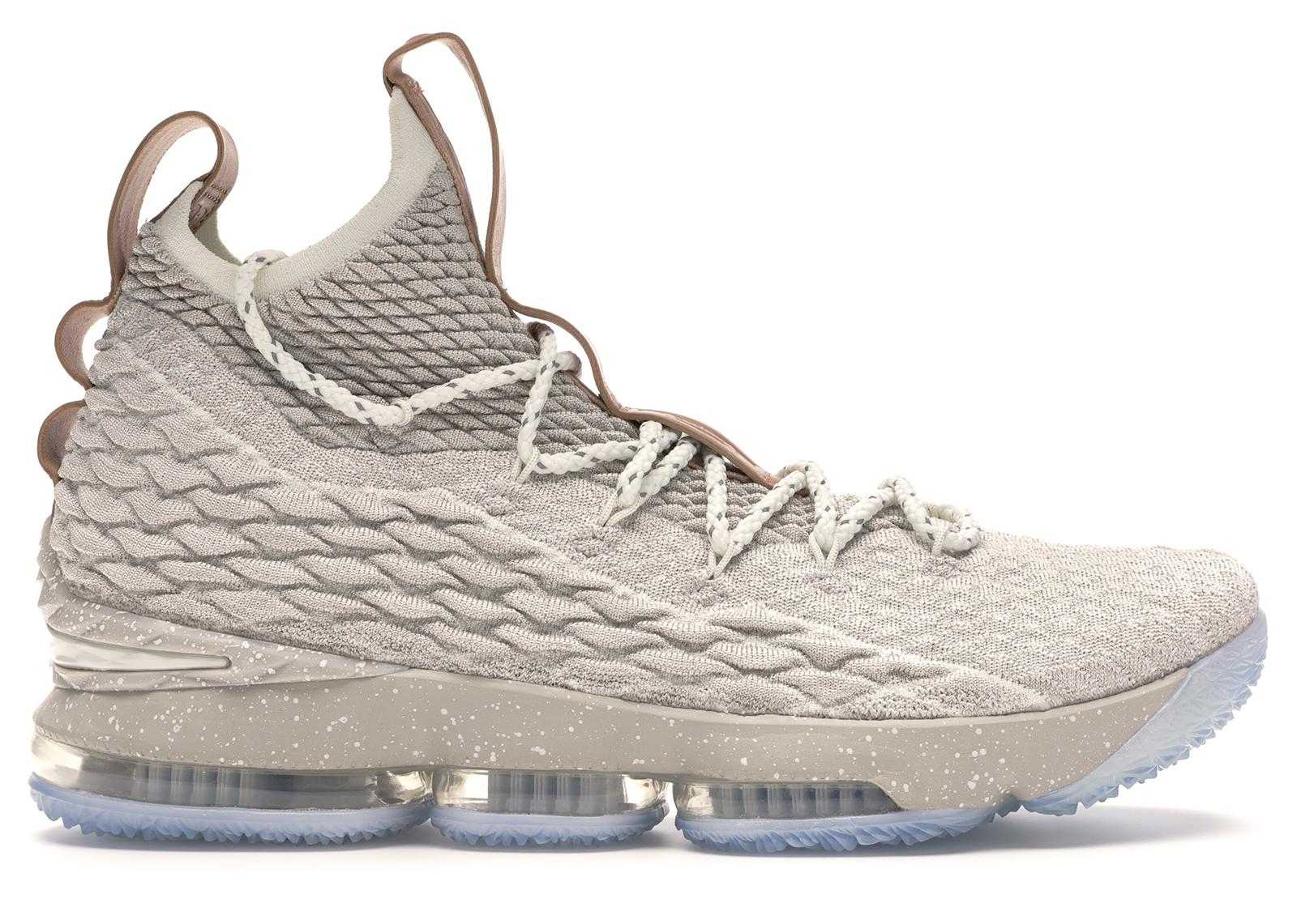 Nike LeBron 15 Ghost - 897648-200