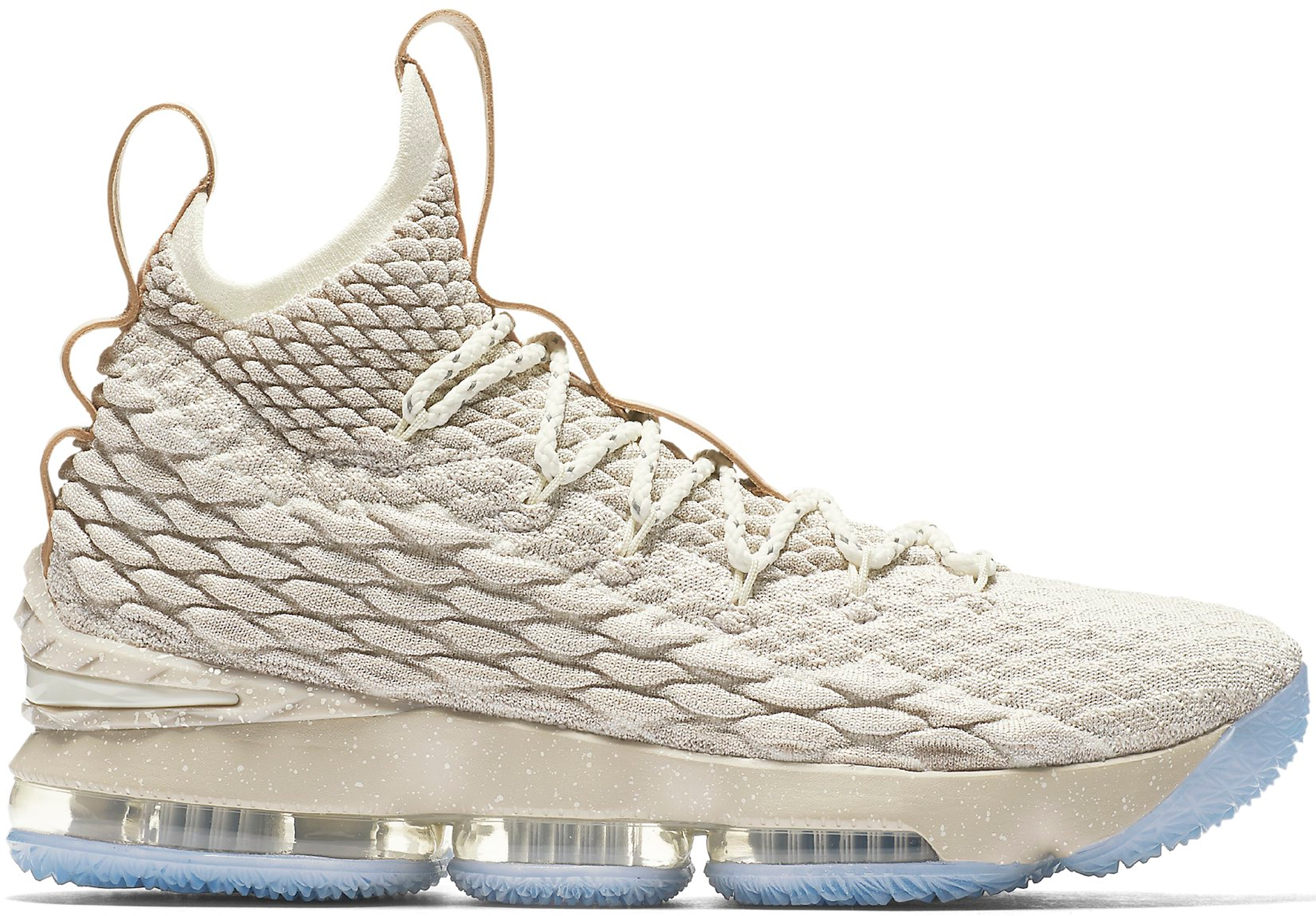 LeBron 15 Ghost