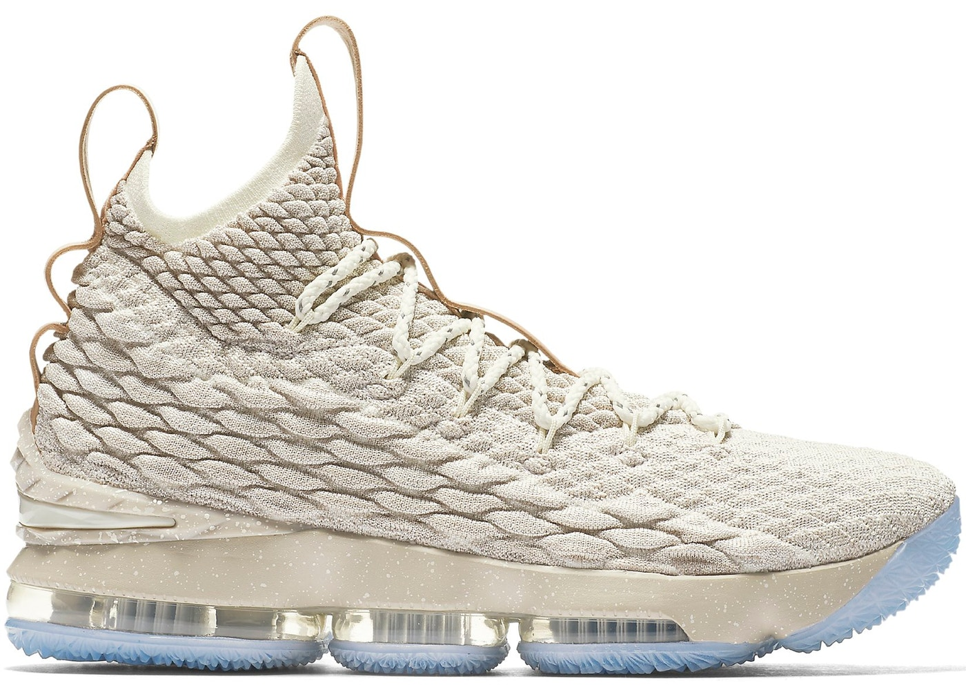 7ef27a83d53c LeBron 15 Ghost - 897648-200