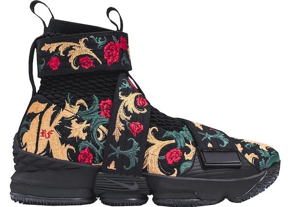 the best attitude 9f114 5e399 Nike LeBron 15 Shoes - Price Premium