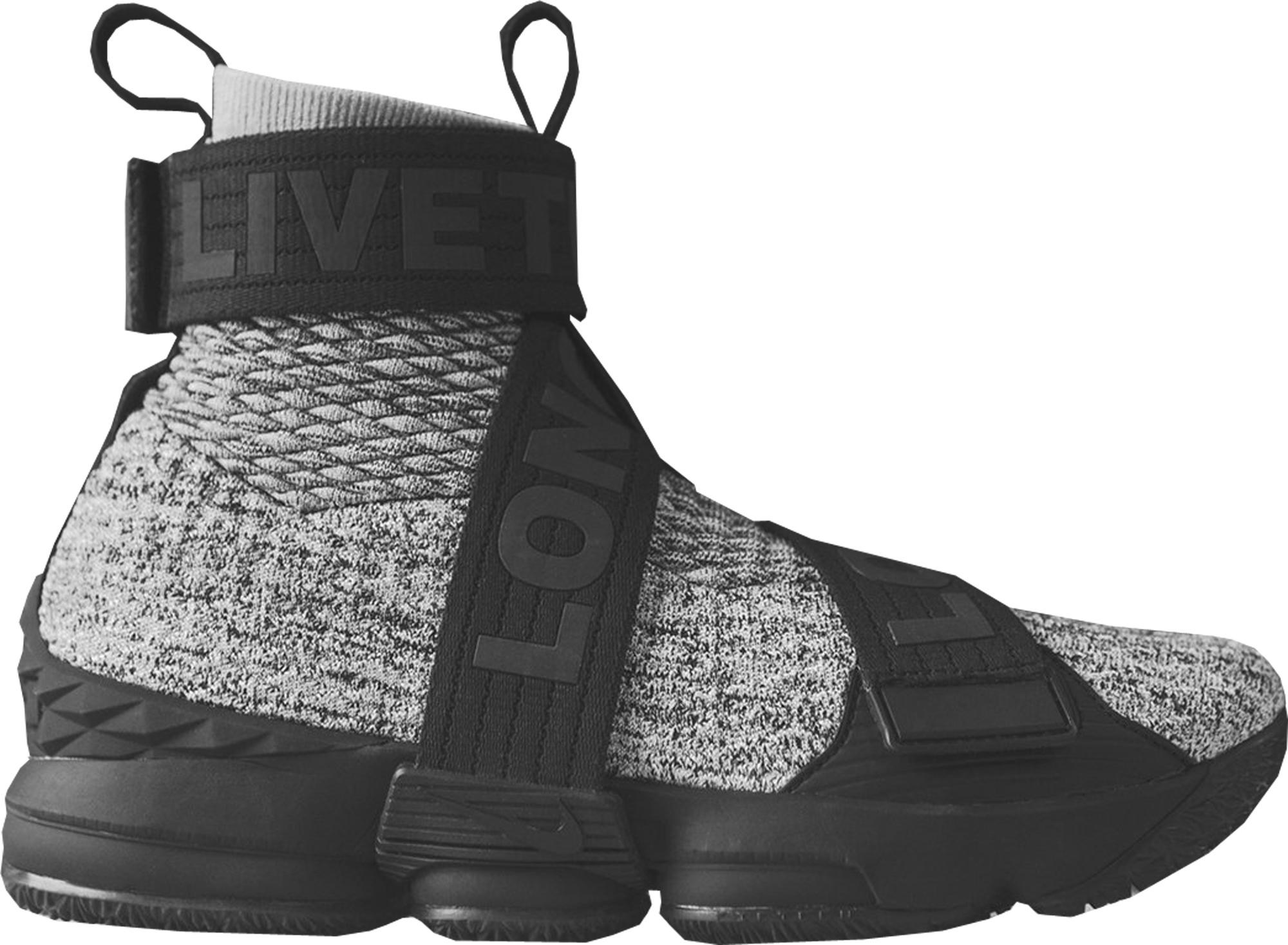 Nike LeBron 15 Shoes \u0026 Deadstock Sneakers