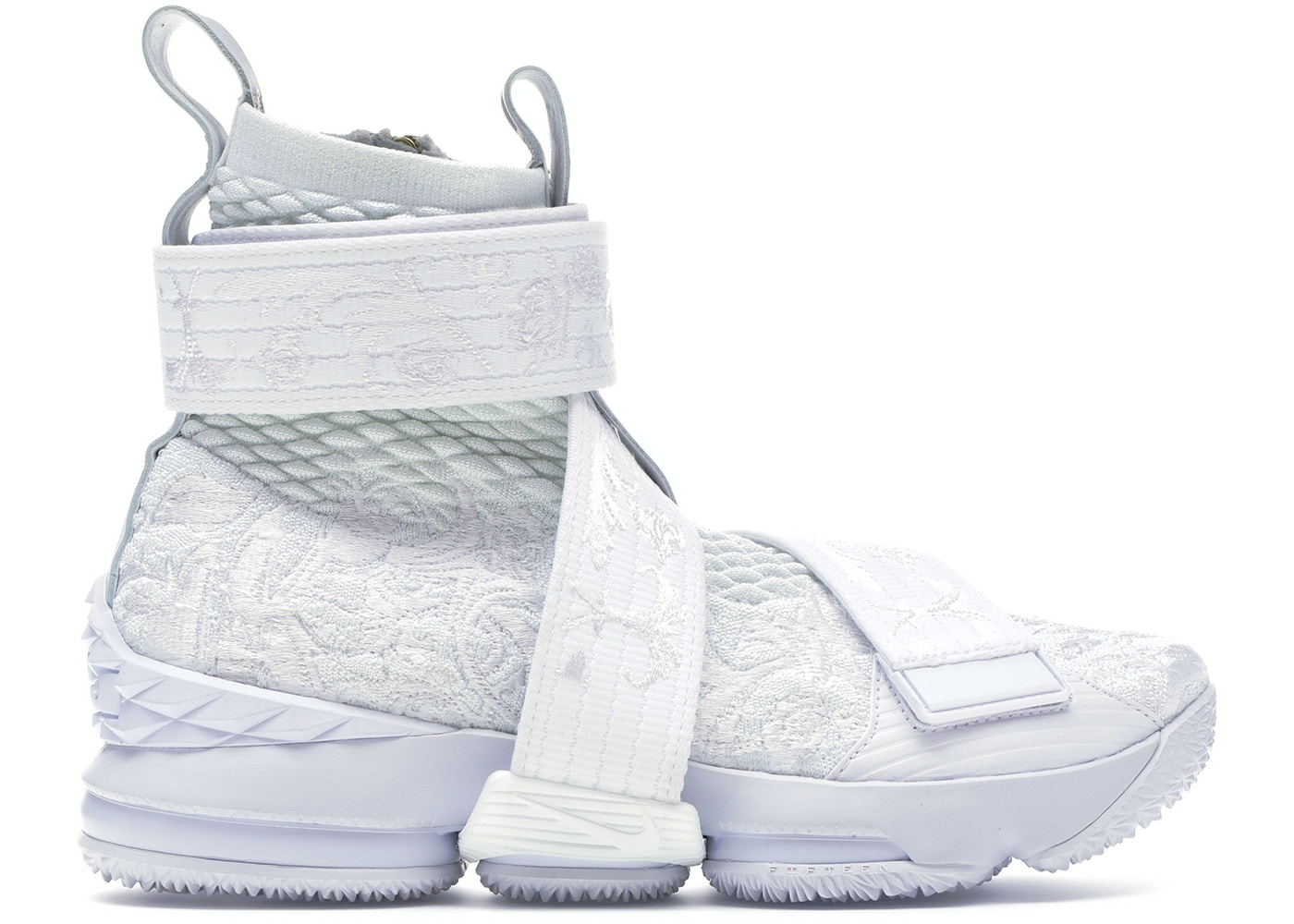 huge selection of b545b ced49 Nike LeBron 15 Shoes - Average Sale Price