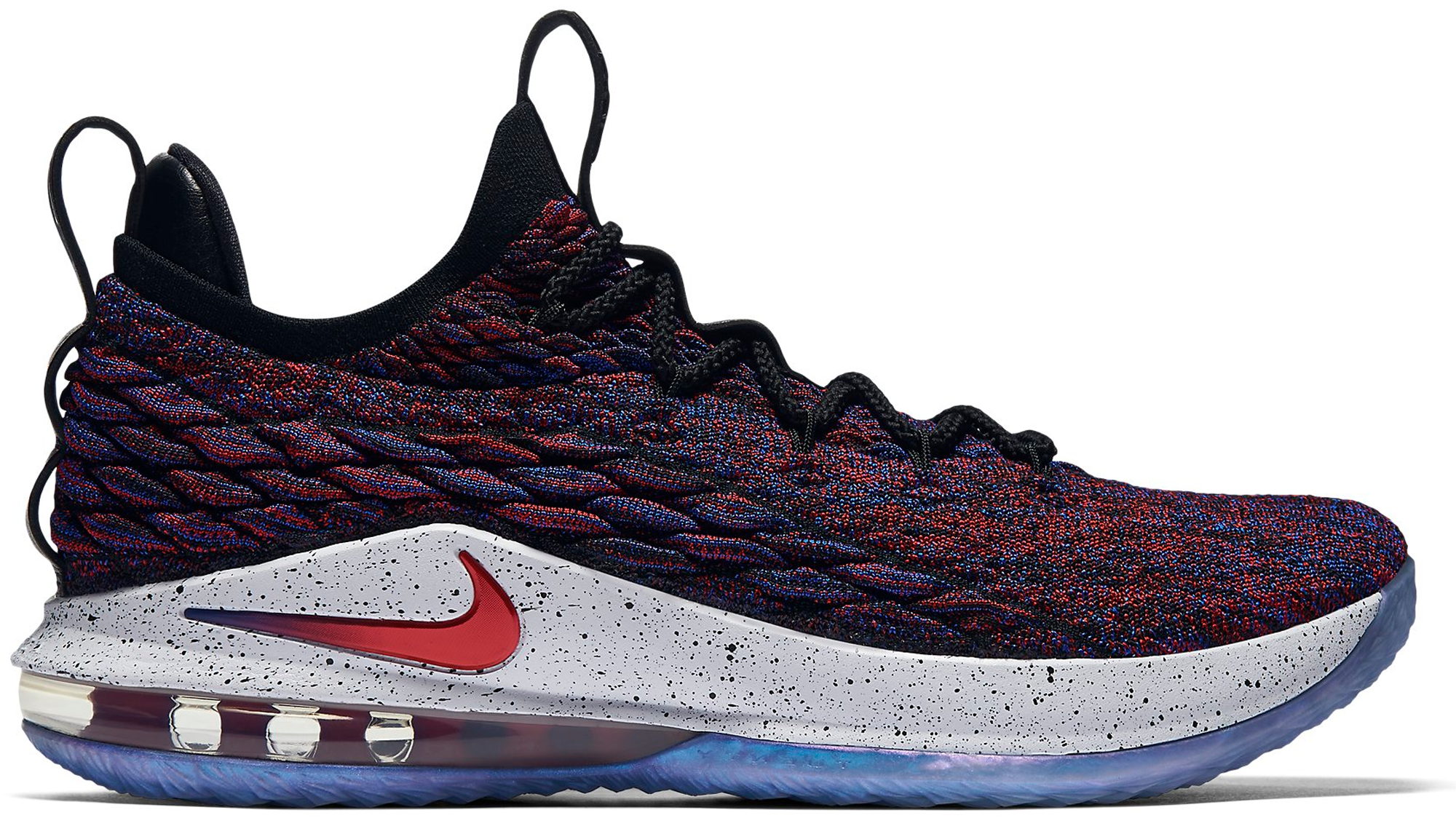 LeBron 15 Low Supernova
