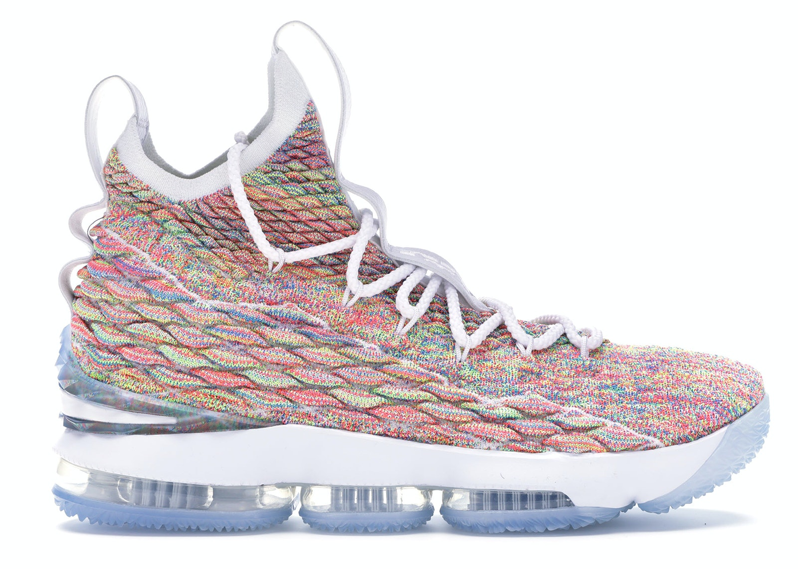 LeBron 15 Cereal