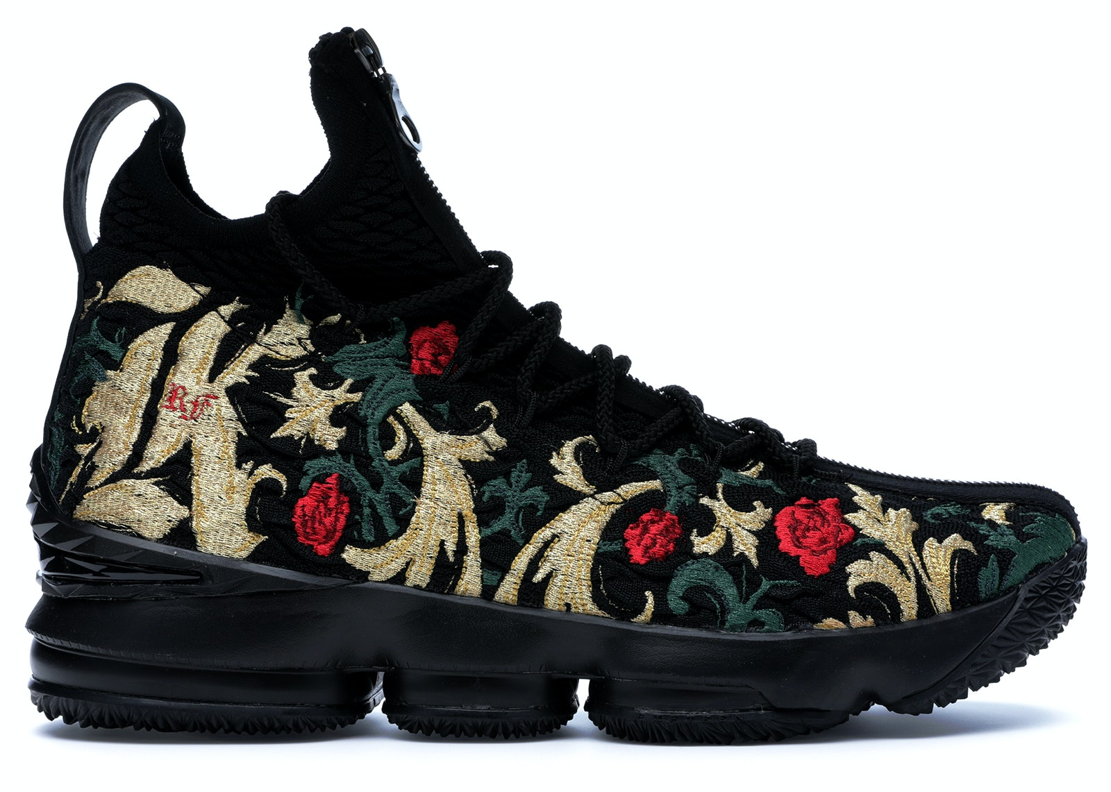 LeBron 15 Performance Kith Closing Ceremony