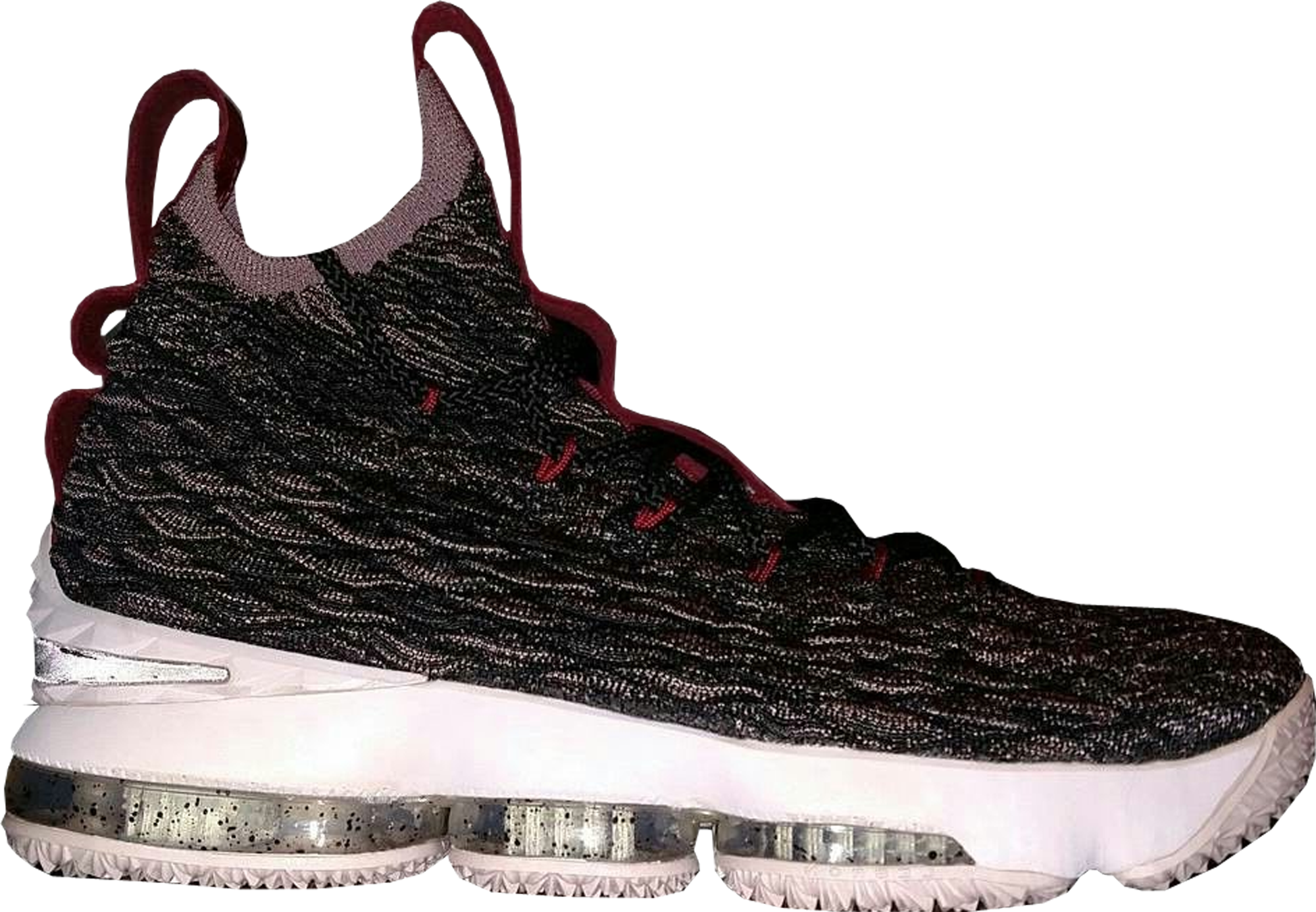 LeBron 15 Pride of Ohio