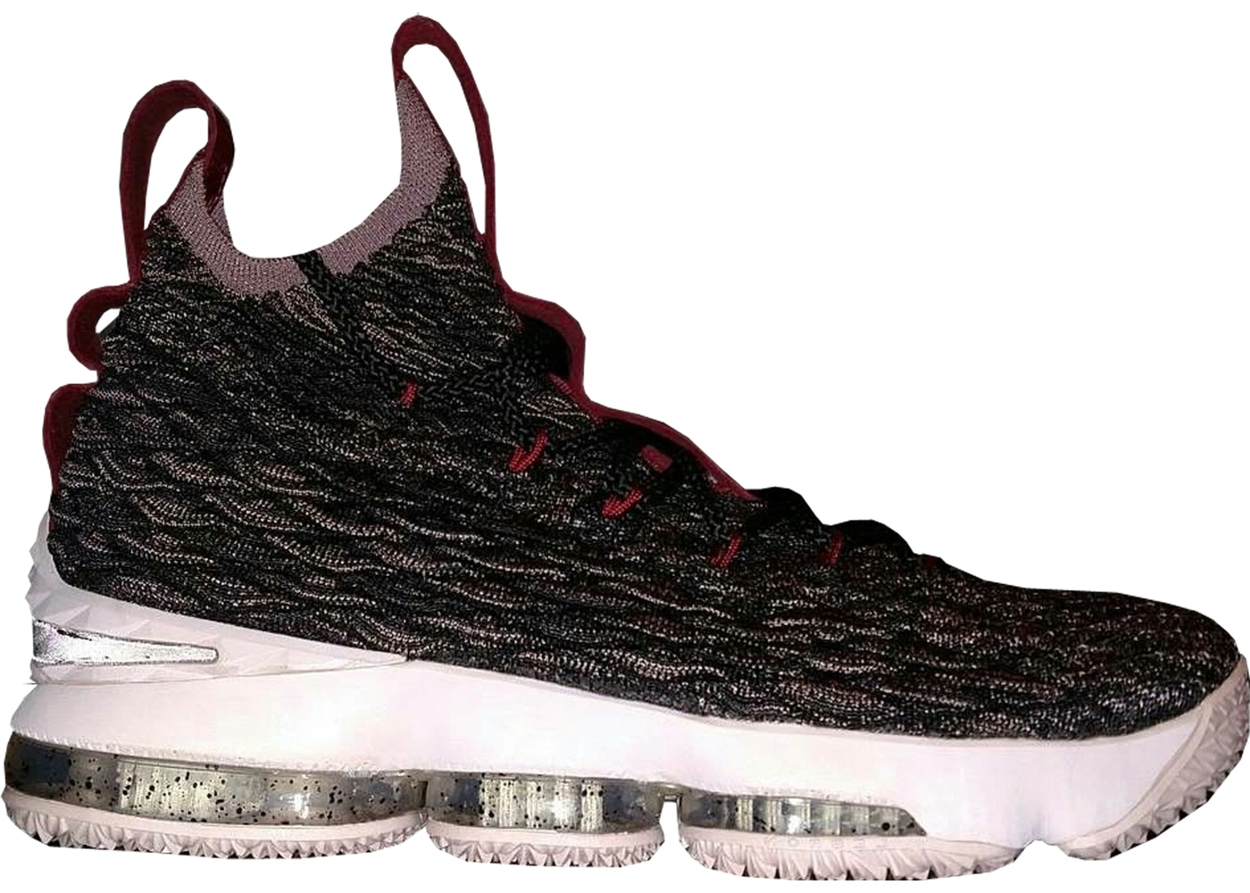 sale retailer bba11 cd46e Buy Nike LeBron 15 Shoes & Deadstock Sneakers