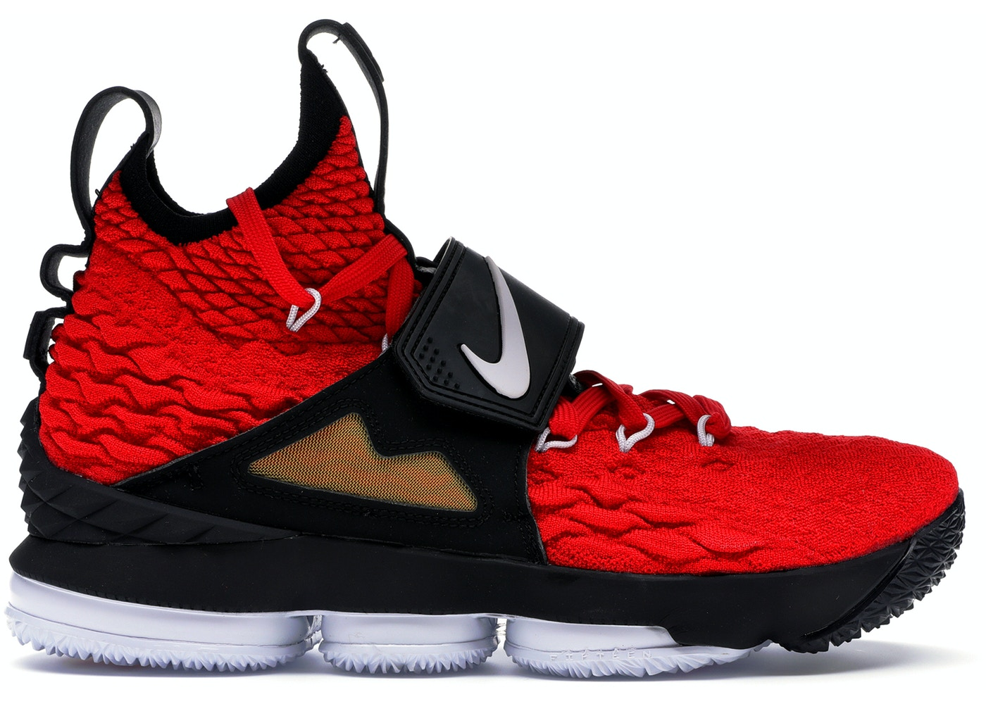 watch e2933 66567 LeBron 15 Red Diamond Turf - AO9144-600