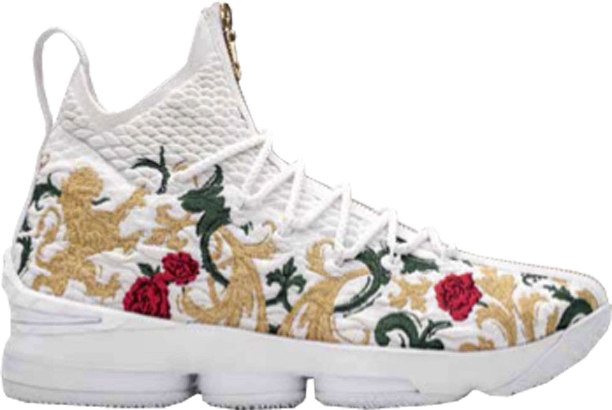 LeBron 15 Performance KITH King's Cloak