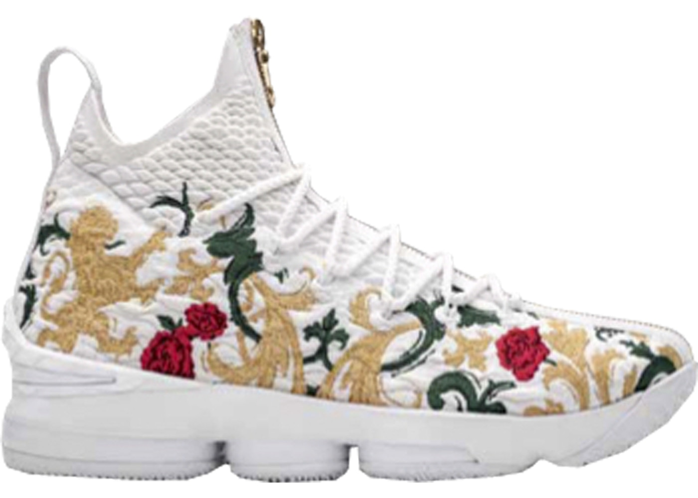 purchase cheap 34bff 6a33f LeBron 15 Performance KITH King's Cloak
