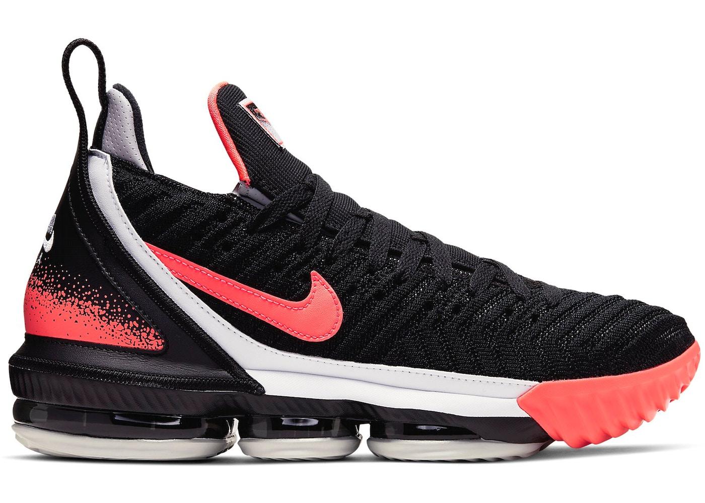 online store 0f8df ef36e Buy Nike LeBron Shoes   Deadstock Sneakers