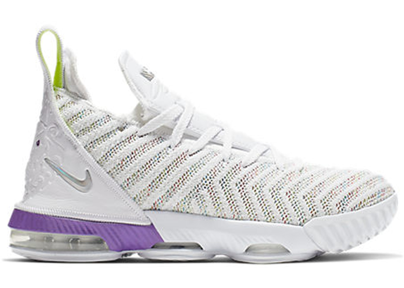 09aa7fadd5ced Sell. or Ask. Size: 7Y. View All Bids. LeBron 16 Buzz Lightyear ...