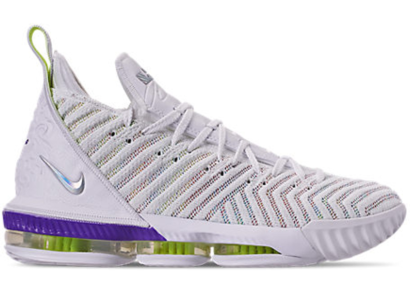 ced44cfcb8988 Sell. or Ask. Size 8. View All Bids. LeBron 16 Buzz Lightyear