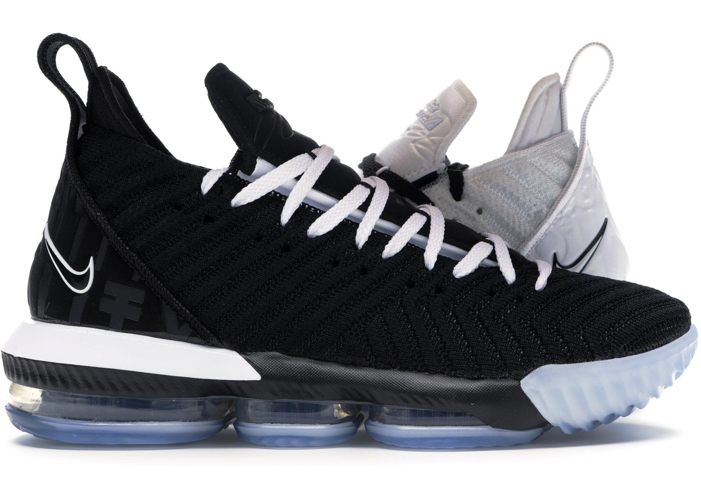 new style a1e0a 0d41d LeBron 16 Equality Home (2019)