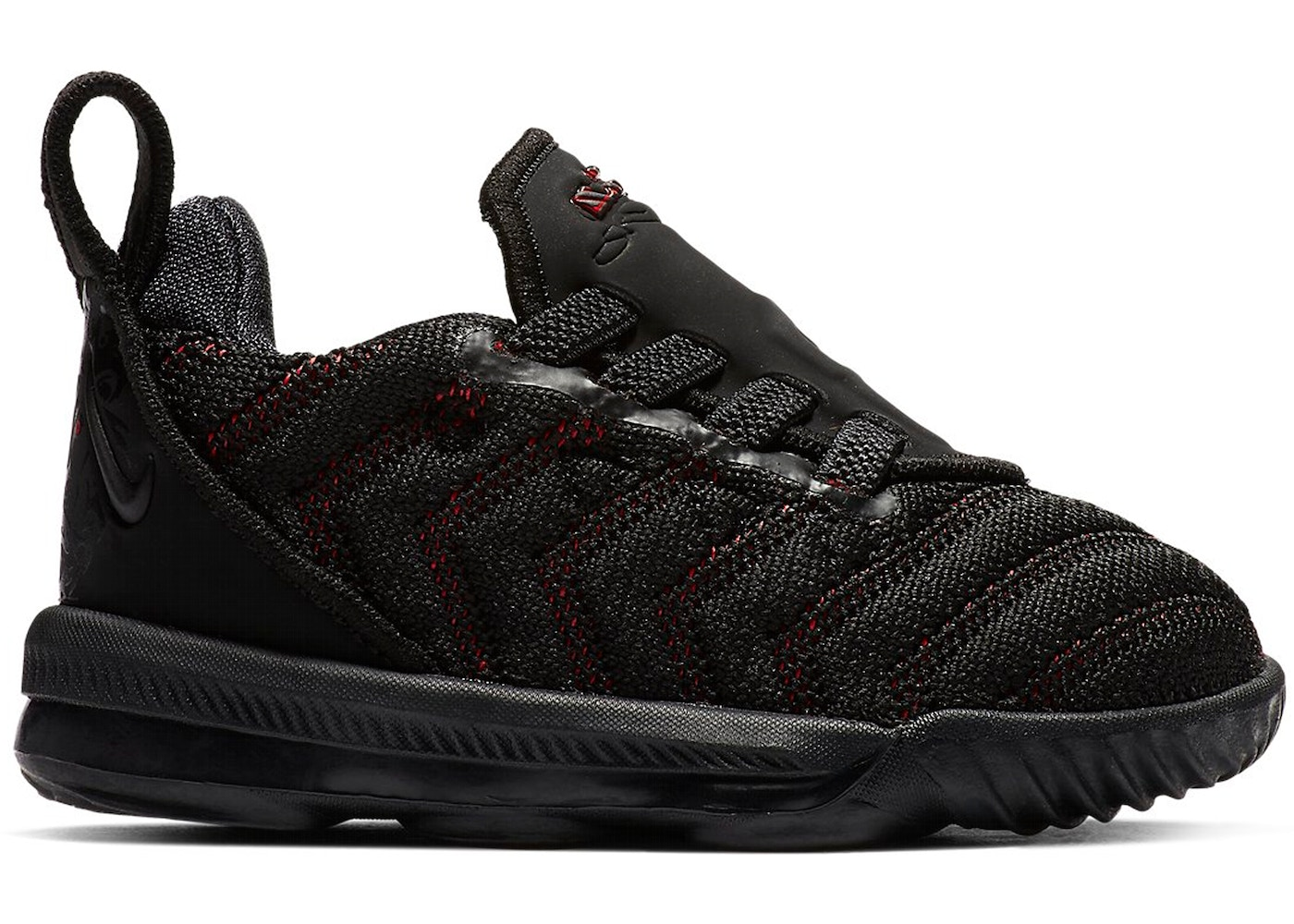 fc560c93bc6 Sell. or Ask. Size --. View All Bids. LeBron 16 Fresh Bred ...