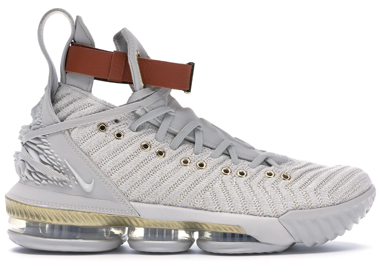 Nike LeBron 16 HFR (W) - BQ6583-100