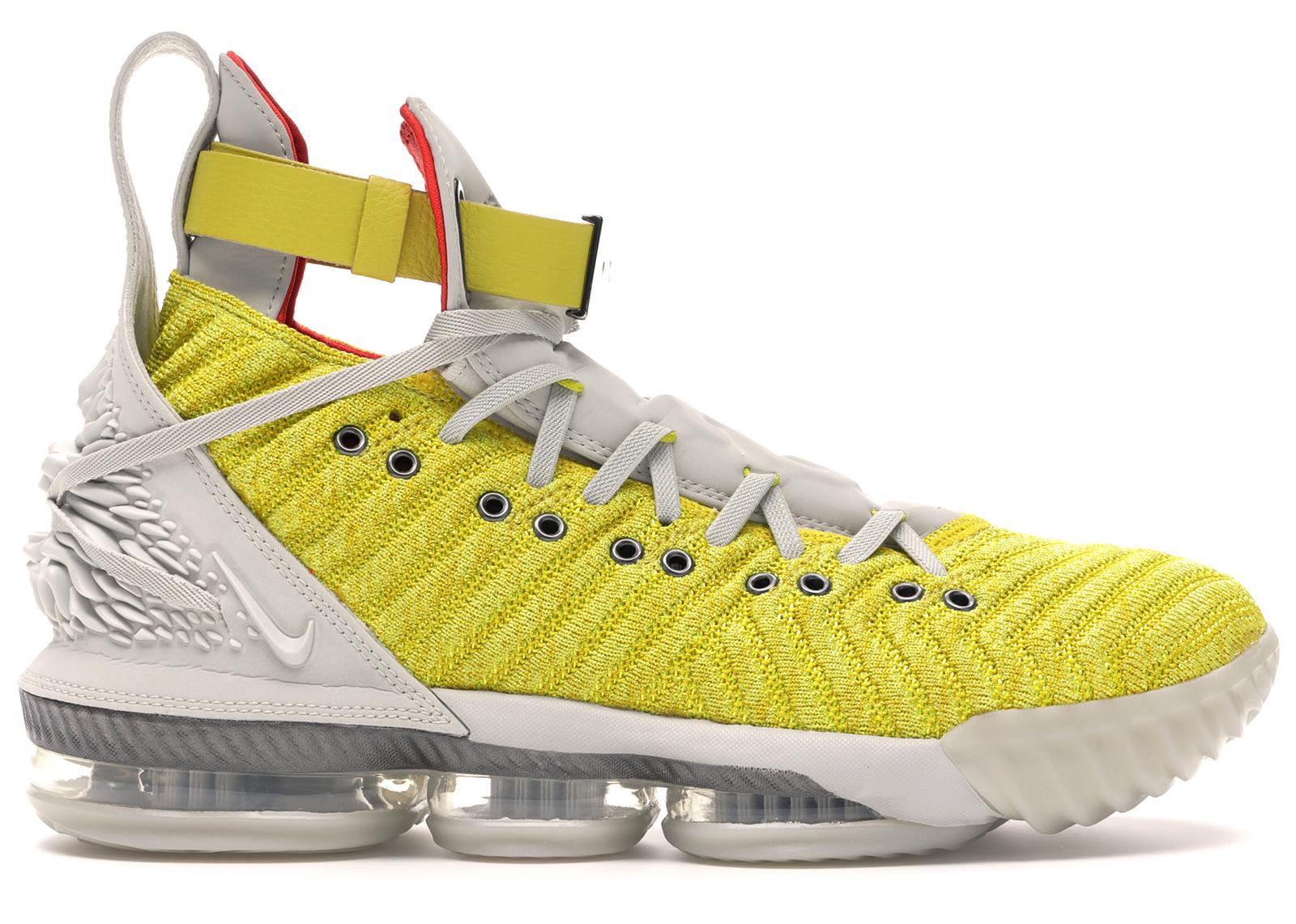 Buy Nike LeBron 16 Shoes \u0026 Deadstock