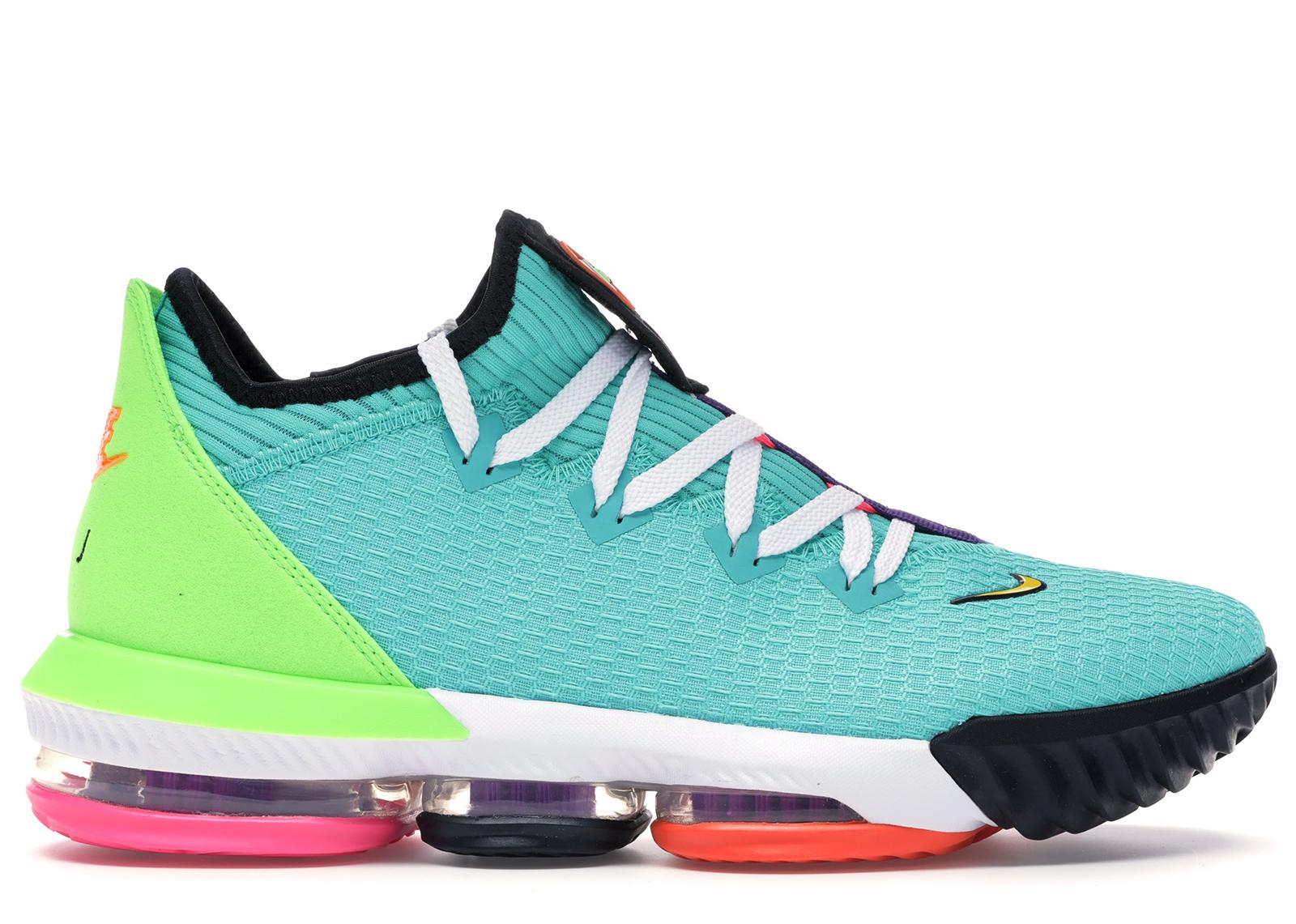 Buy Nike LeBron Shoes & Deadstock Sneakers