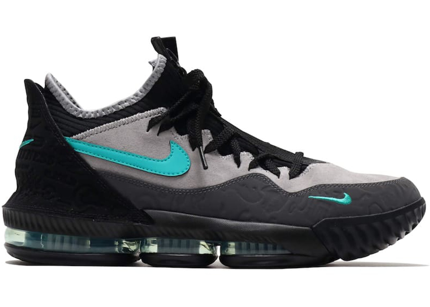 9d6e94e6dcea Sell. or Ask. Size  13. View All Bids. LeBron 16 Low Atmos Clear Jade