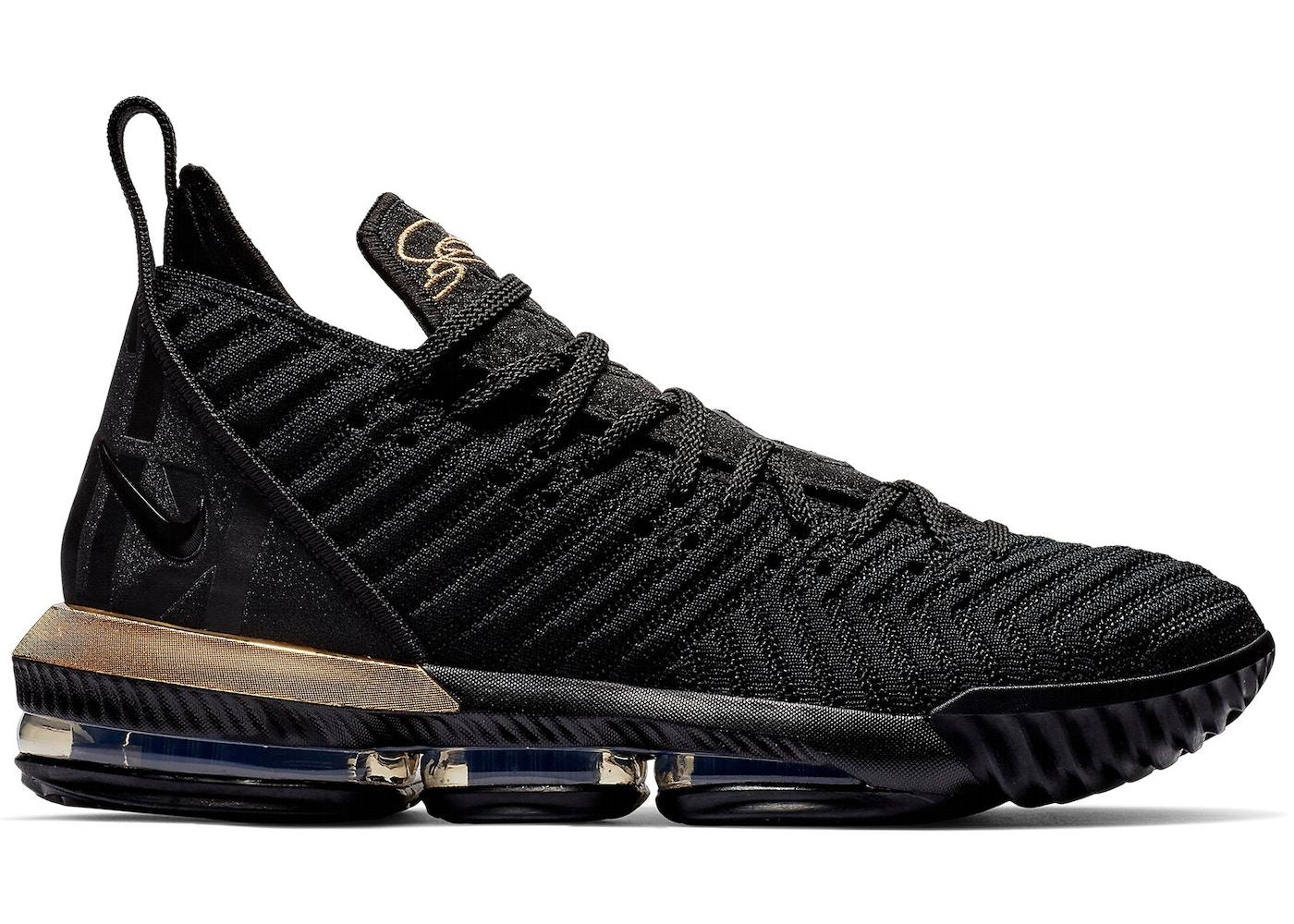 pretty nice c416e 64b71 Buy Nike LeBron Shoes  Deadstock Sneakers
