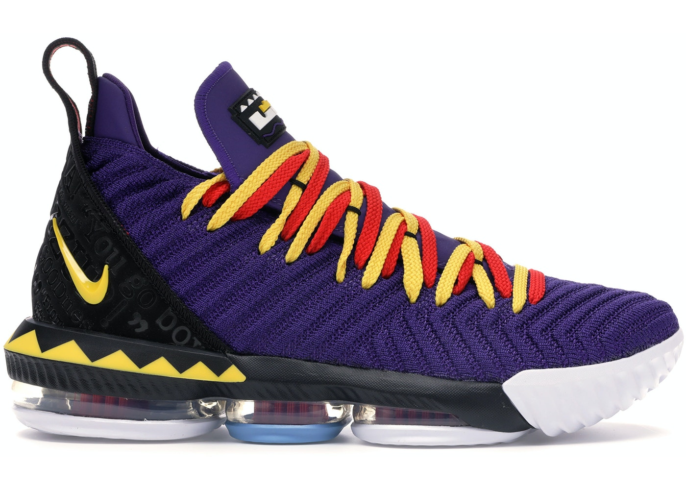 8ff770e9207d Sell. or Ask. Size  6.5. View All Bids. LeBron 16 Martin