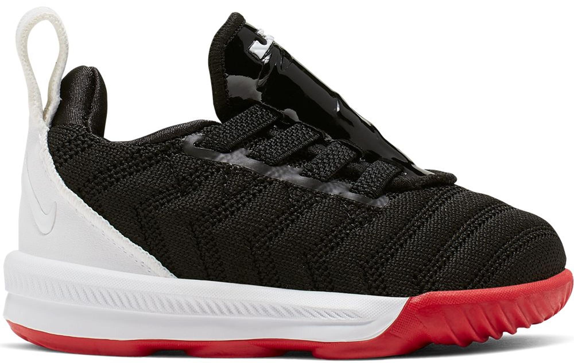 Nike LeBron 16 Red Carpet (TD) - AQ2468-016