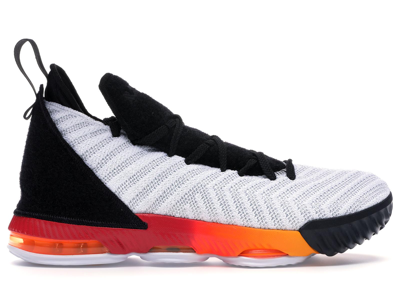 Nike LeBron 16 Strive (GS) - AQ2465-188