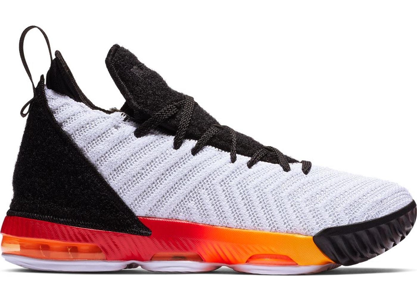 52b8b1ded08 Nike LeBron Shoes - Release Date