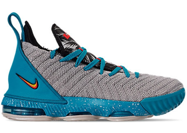 96193f268 Nike LeBron Shoes - Release Date