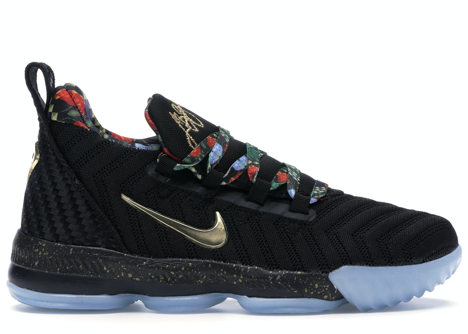 LeBron 16 Watch the Throne (PS)