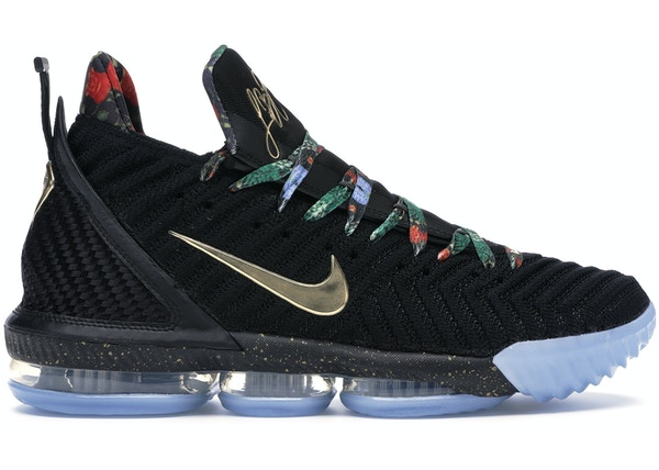 finest selection cf352 04123 LeBron 16 Watch the Throne