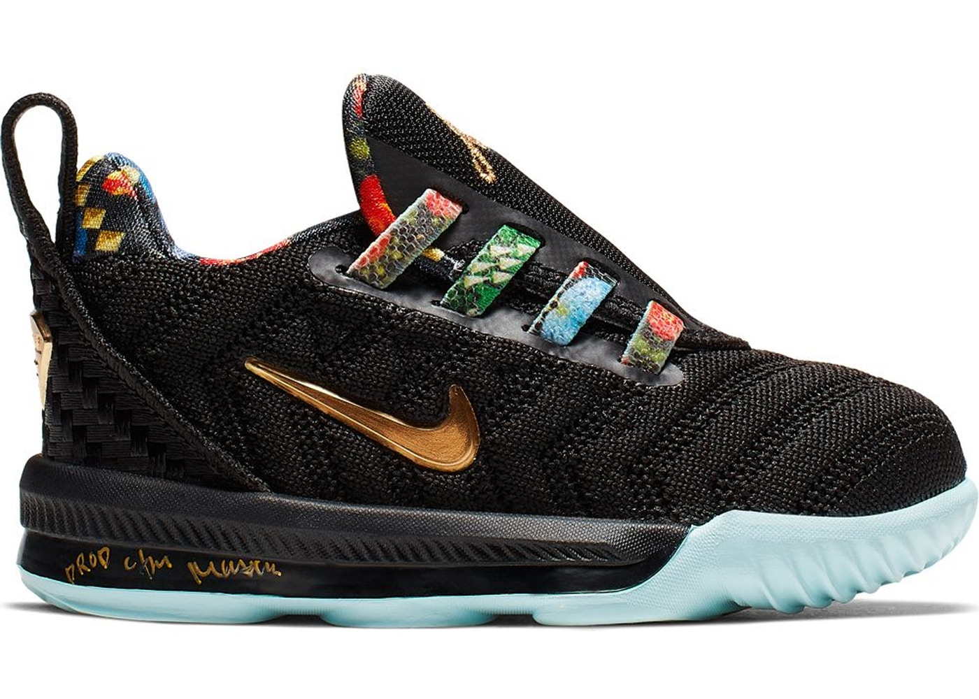 f8ede8cb0907 LeBron 16 Watch the Throne (TD) - CJ6708-001