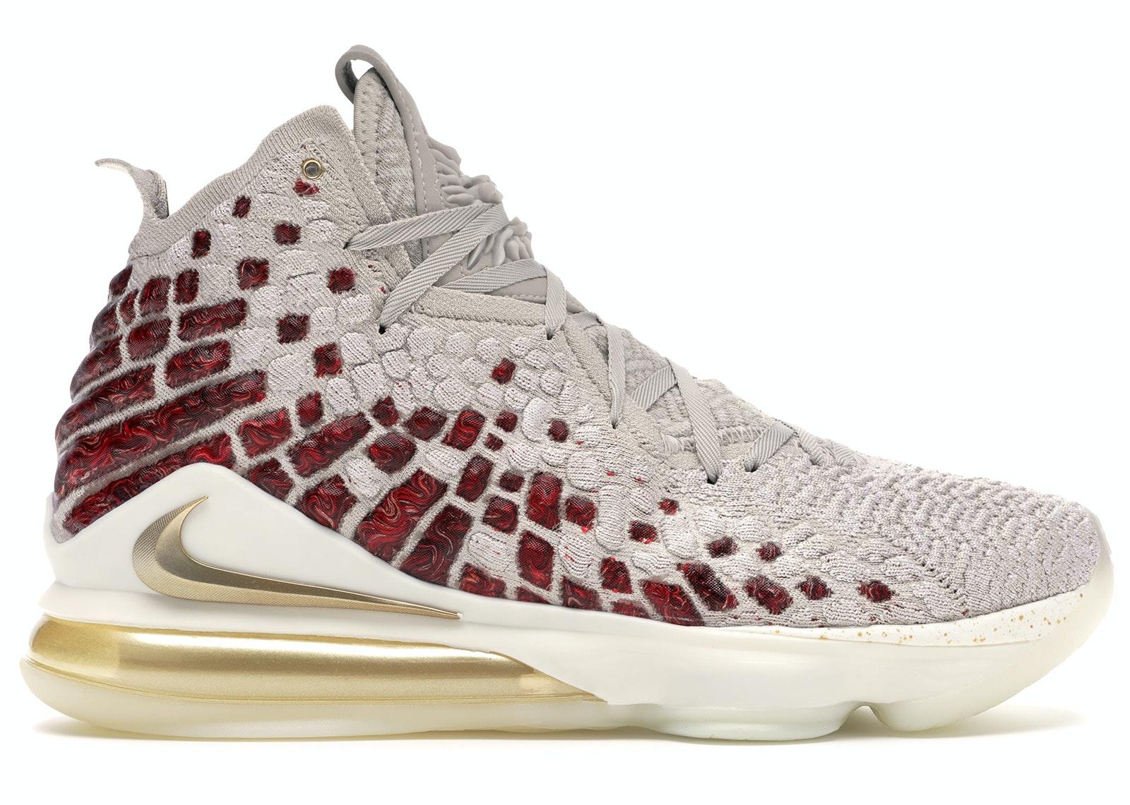 Buy Nike LeBron Shoes \u0026 Deadstock Sneakers