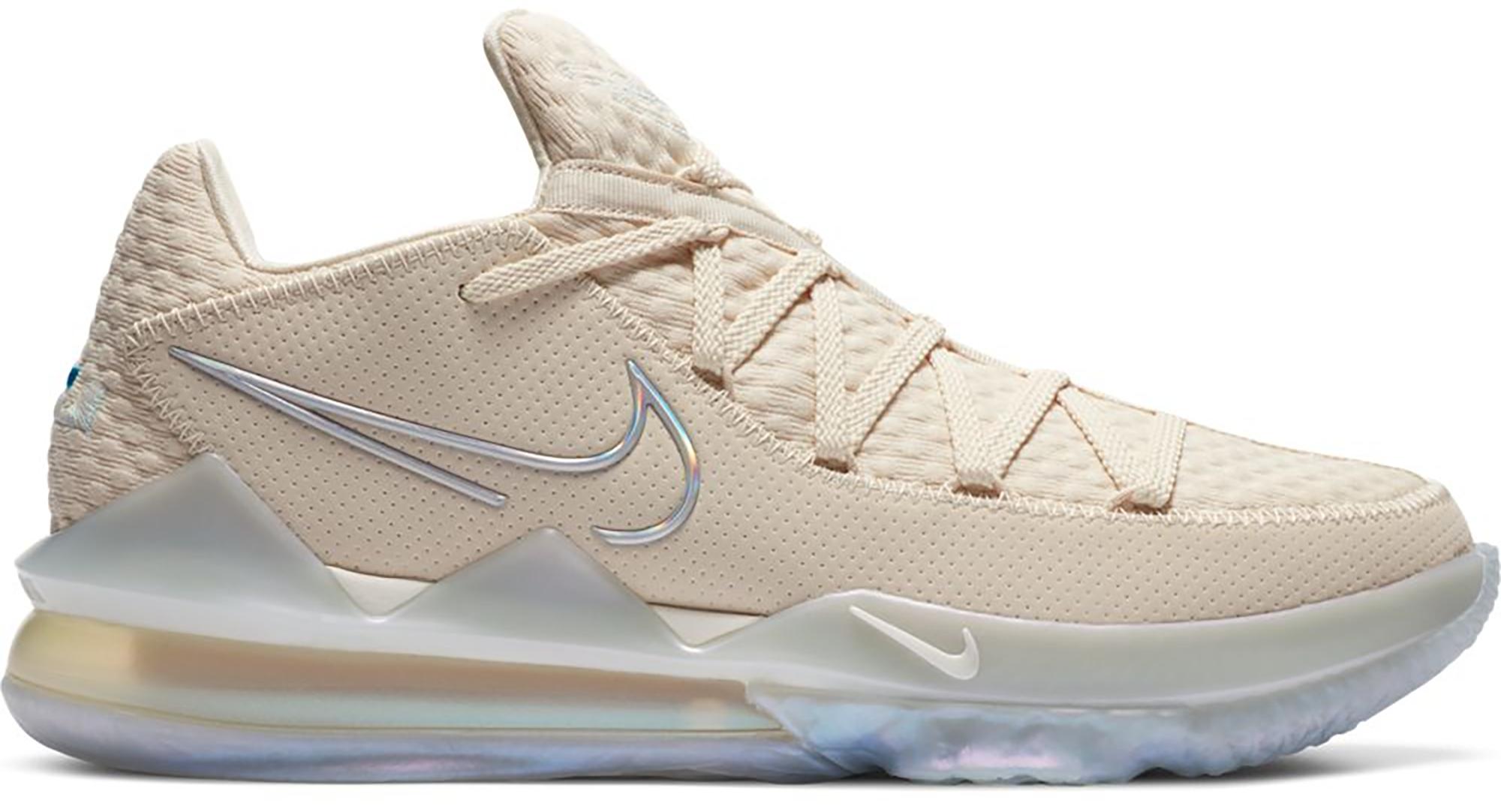 Nike LeBron 17 Low Easter (2020