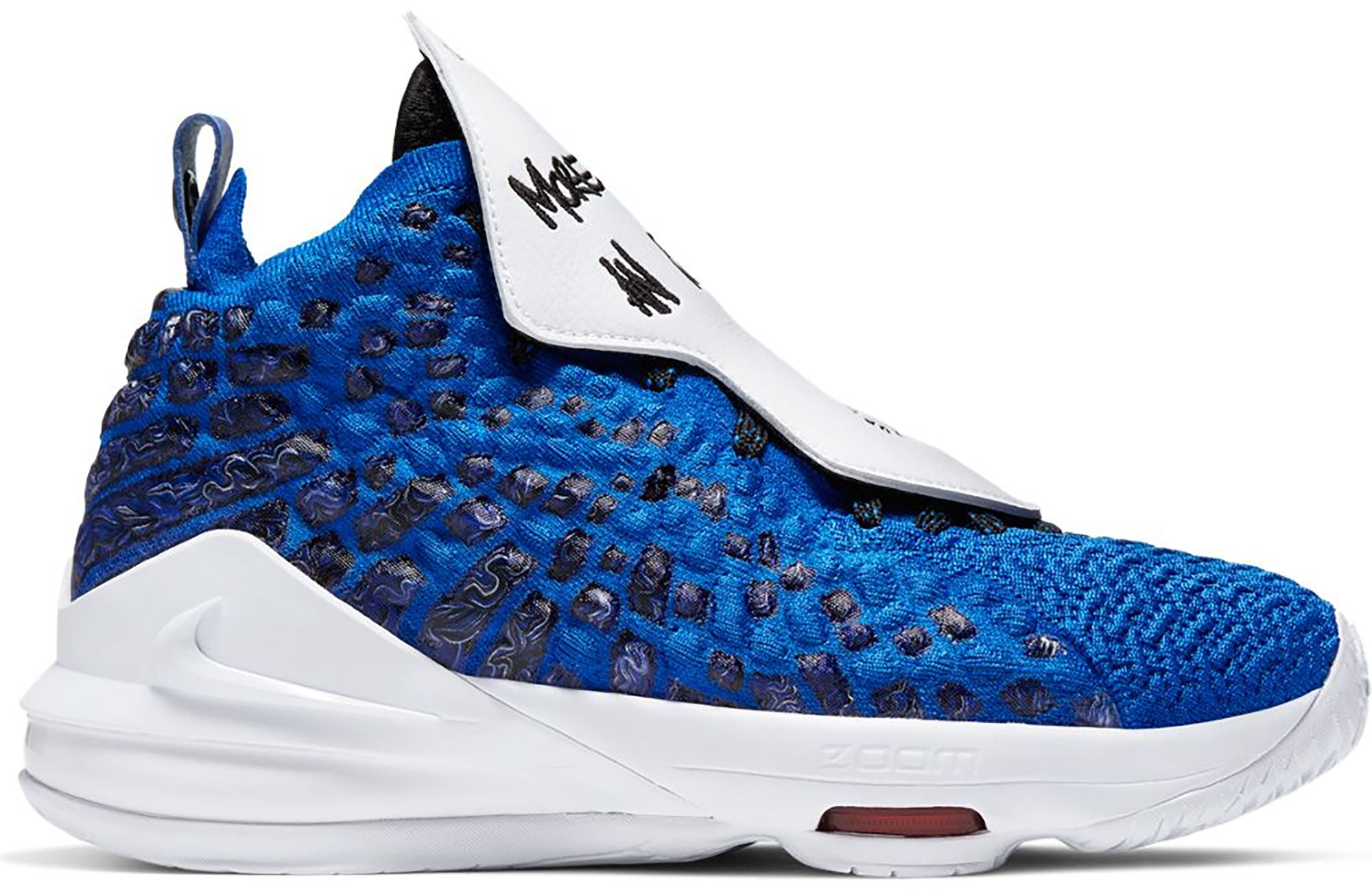Nike LeBron 17 More Than An Athlete (GS