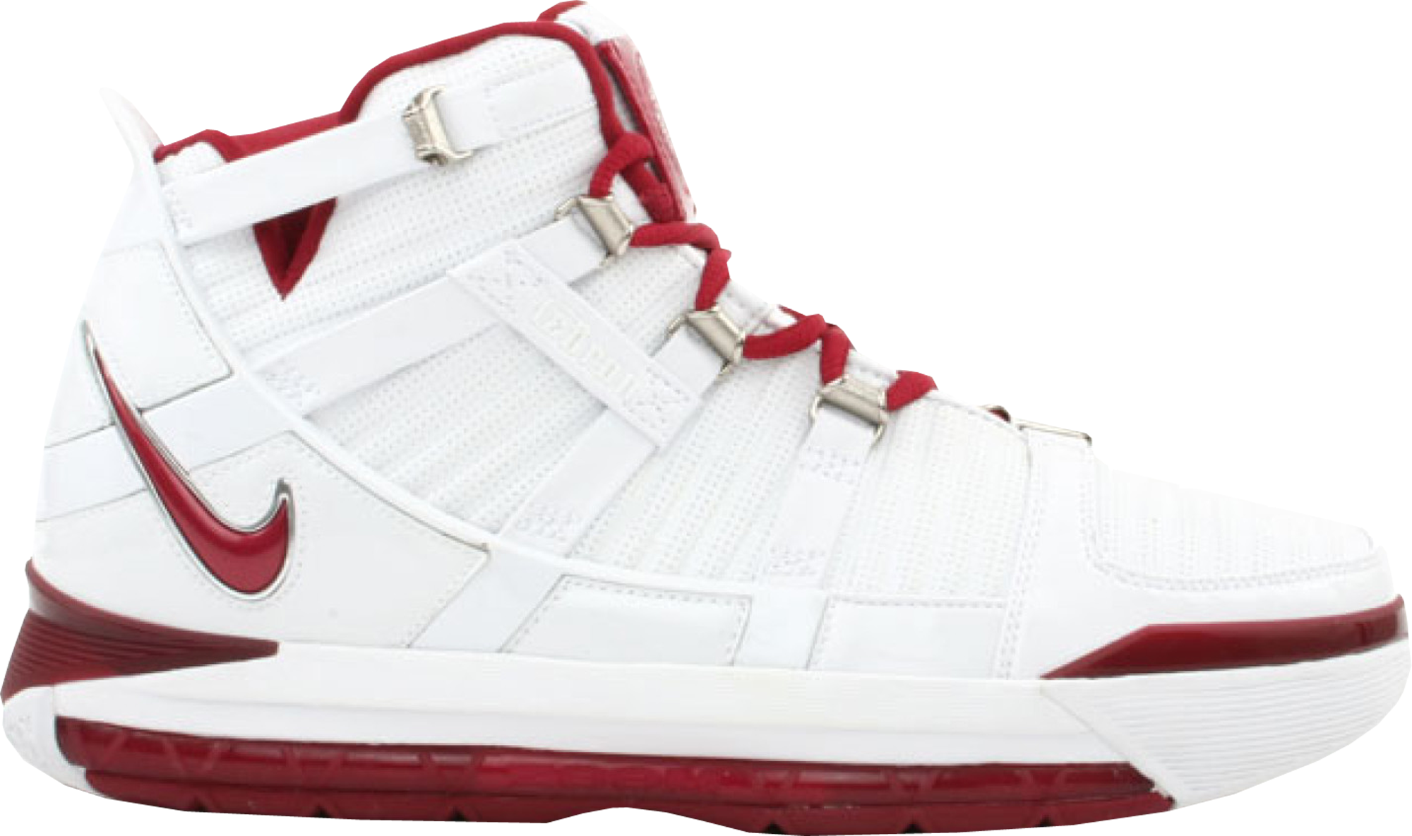 LeBron 3 China