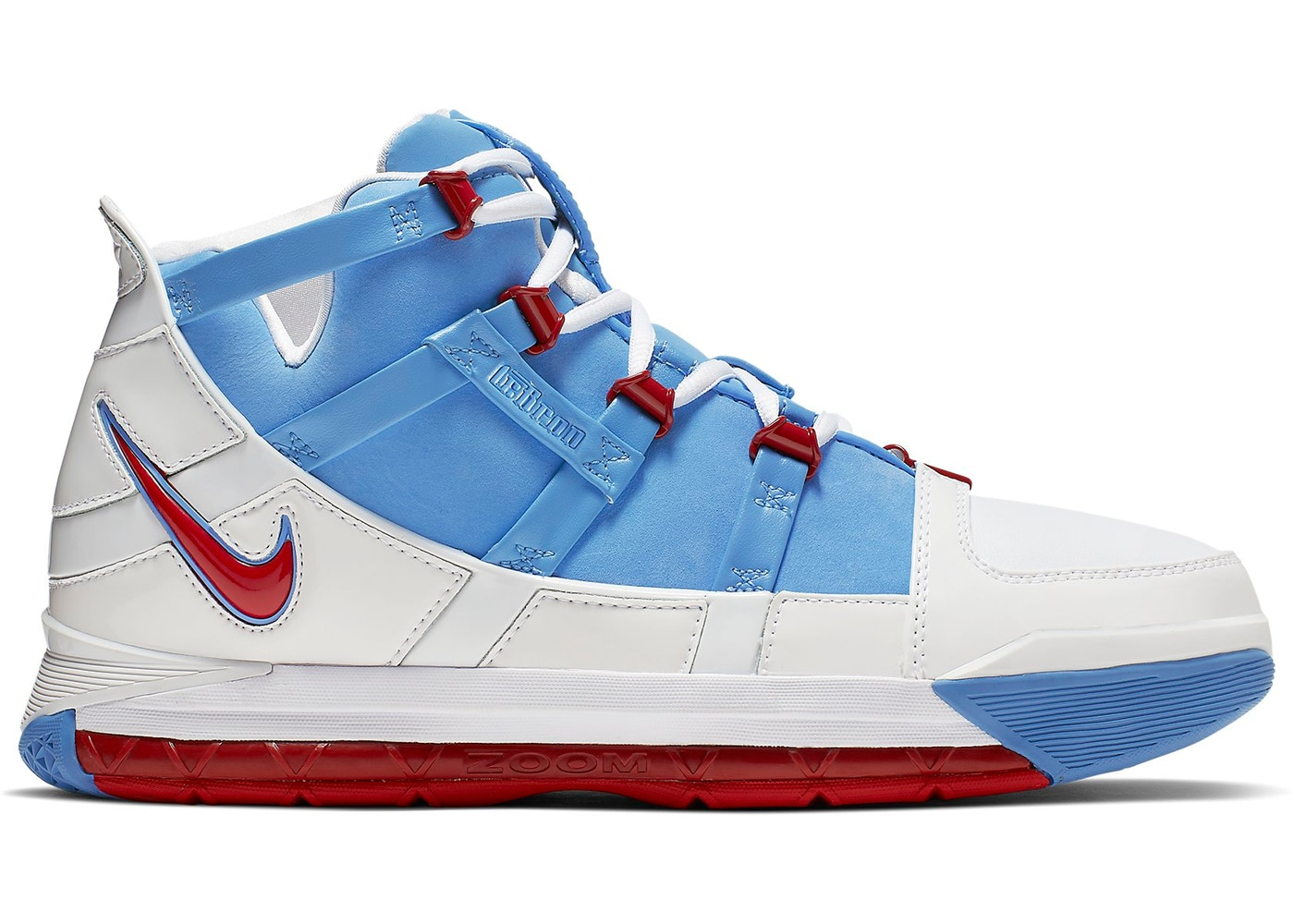 online store cc841 dc510 Buy Nike LeBron Shoes   Deadstock Sneakers