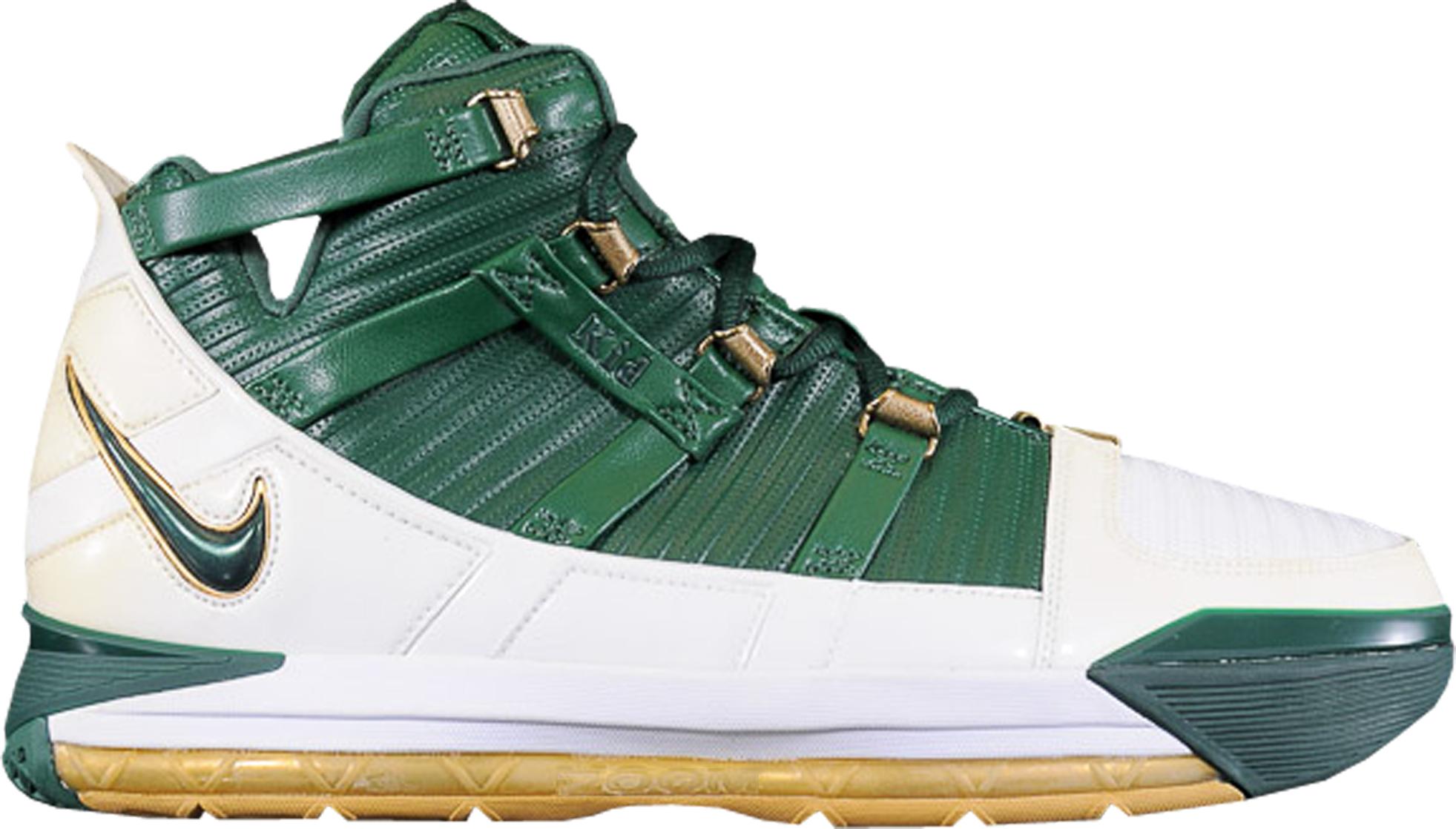Nike LeBron 3 Kid - 312147-139